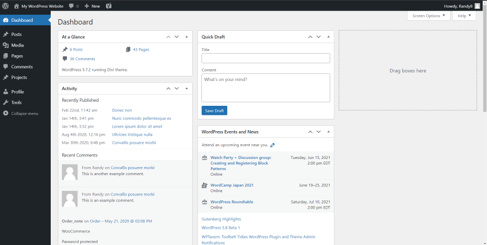 WordPress User Roles Editor