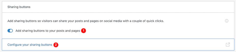 social media plugin