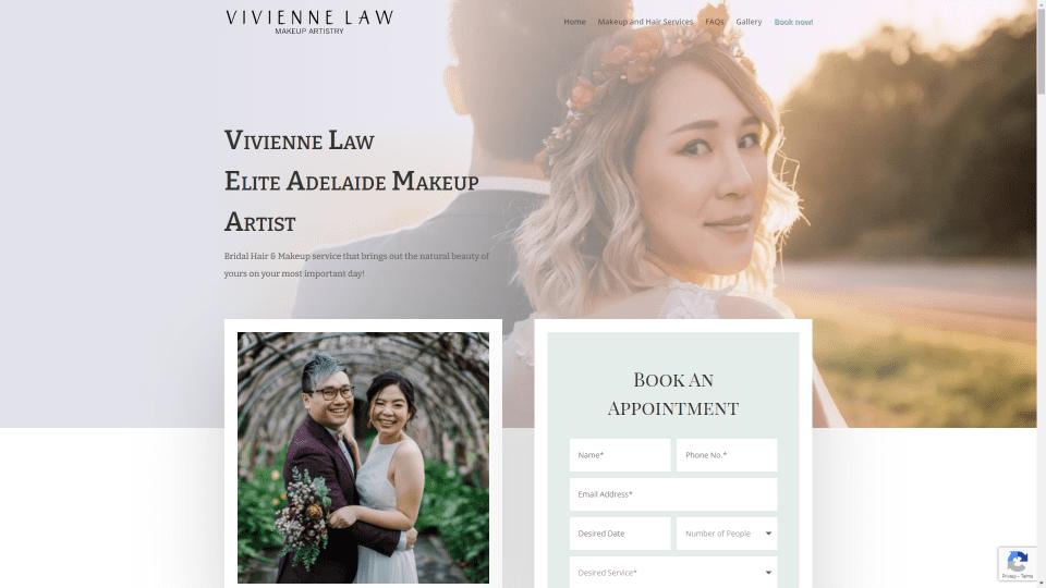 Vivienne Law