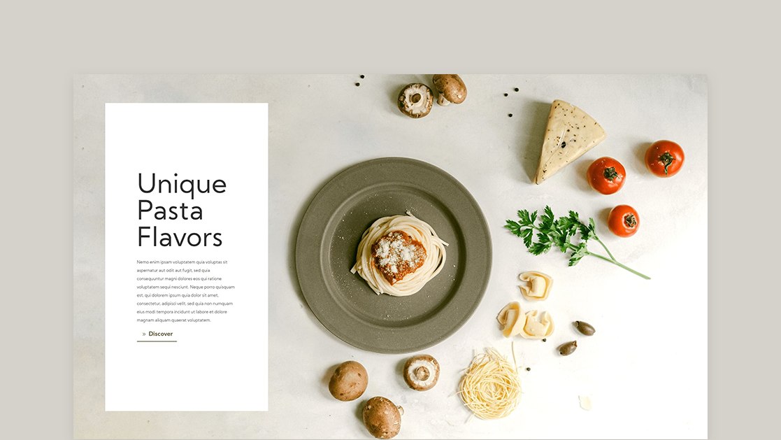 How to Create a Double-Layered Background Scroll Effect with Divi