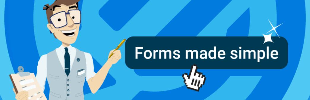 The Forminator WordPress plugin.