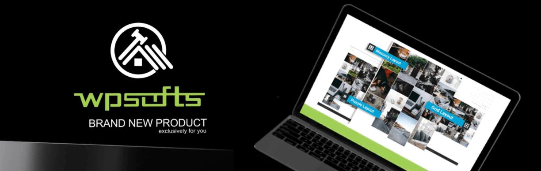 Grid Kit Portfolio Gallery, a WordPress portfolio plugin.