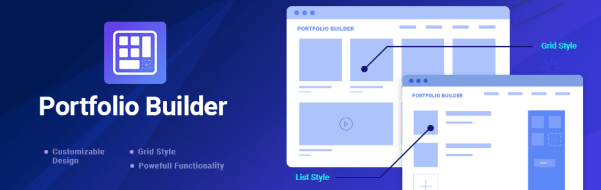 Portfolio Gallery, a WordPress portfolio plugin.