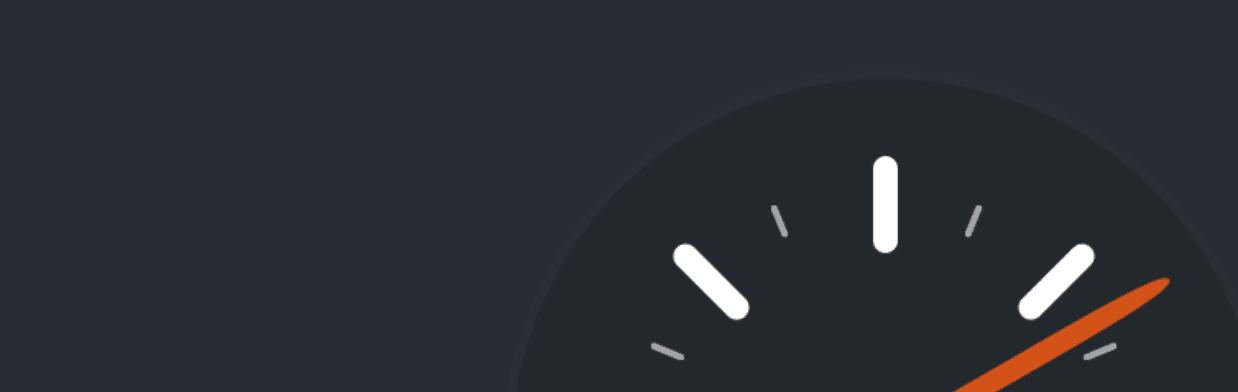 The WP Super Cache WordPress cache plugin.