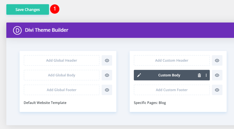 How to Use Divi's Theme Builder to Remove Divi Sidebar Border without Code