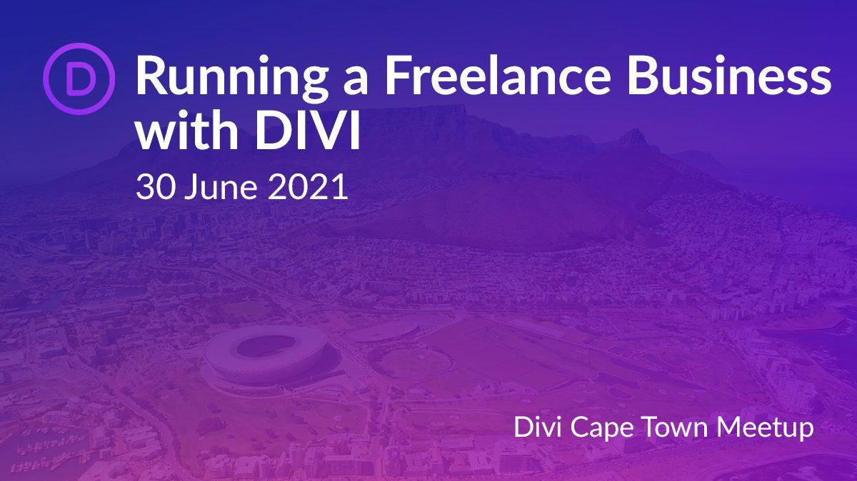 Divi Cape Town june 21
