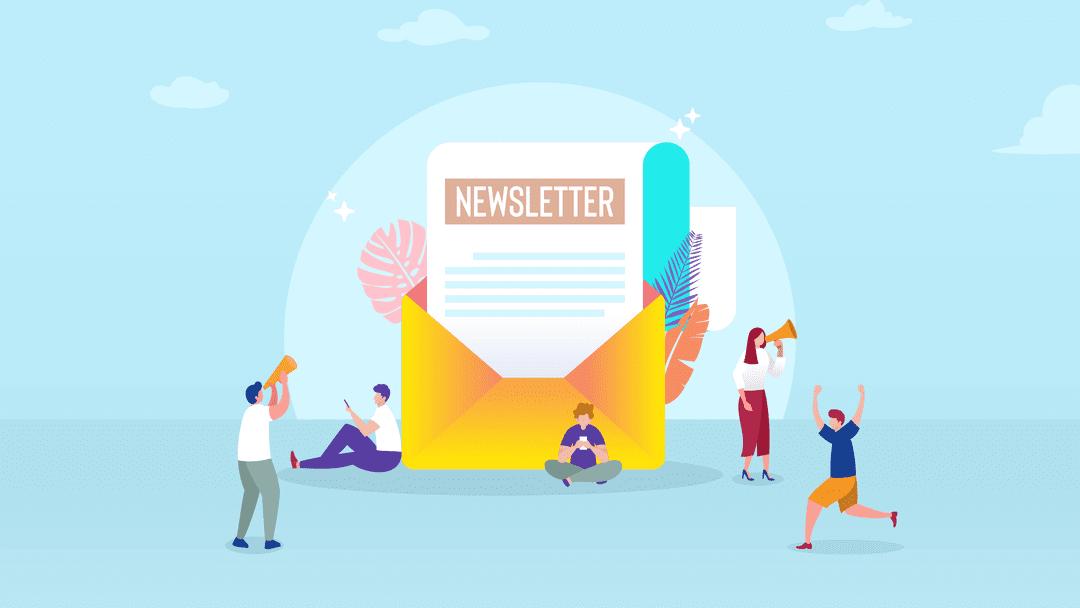 14 Best WordPress Newsletter Email Optin Plugins