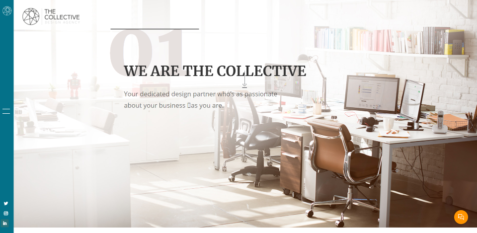 Collective Design Agency