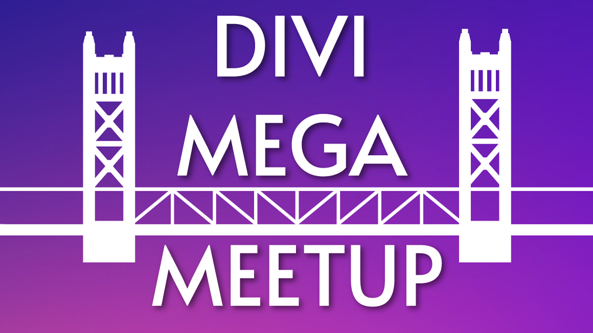 Divi Mega Meetup oct 2021
