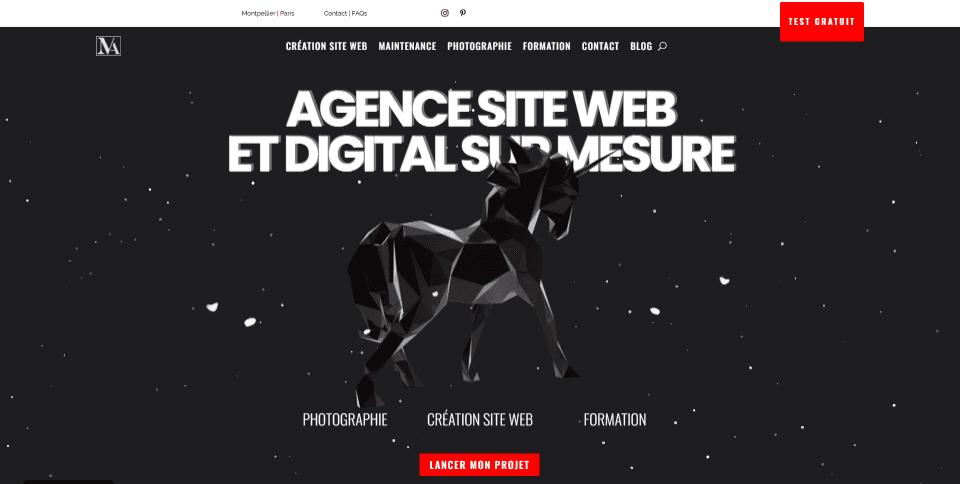 Manava Agency