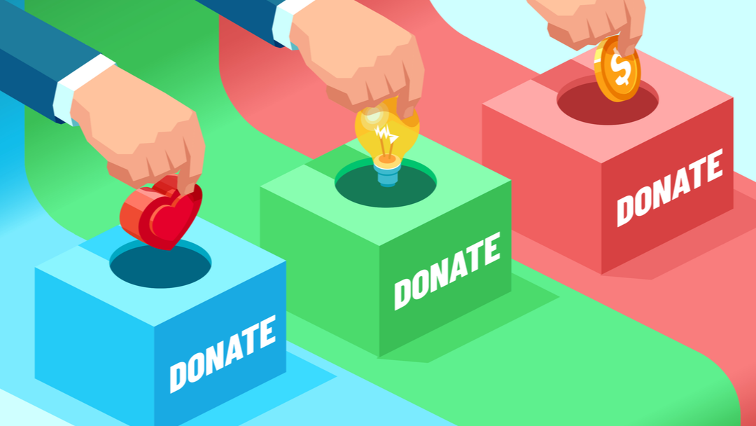 How to Use the WordPress Kickstarter Embed Block