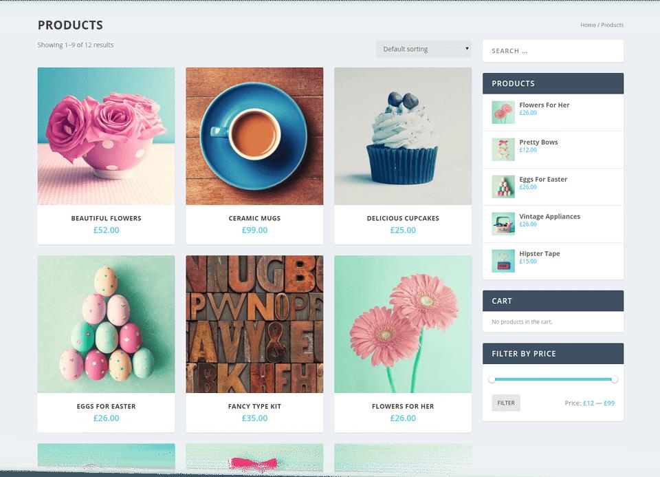 Créer une boutique en ligne avec Extra