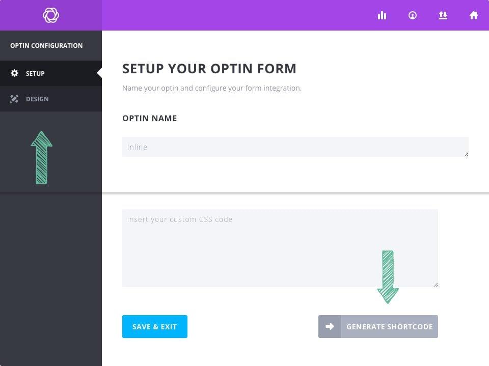Utiliser le contenu verrouillé Opt-in de Bloom