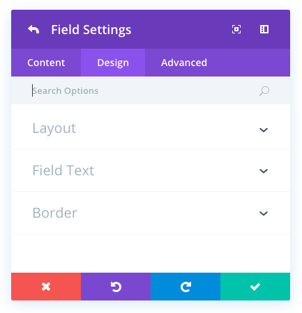contact module