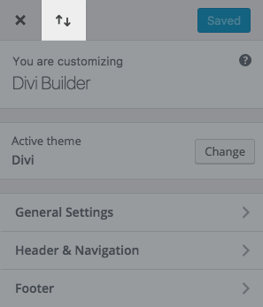 Importing & Exporting Divi Builder Layouts & Library