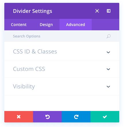 The divi divider module elegant themes documentation - Divi section divider styles ...