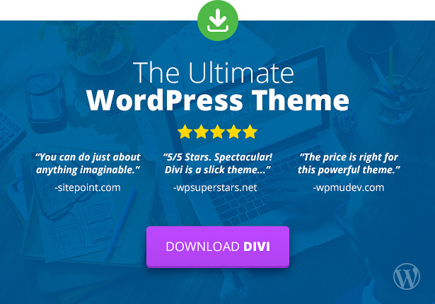 download divi