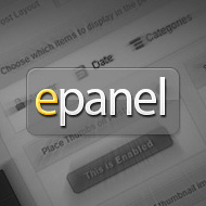 ePanel Released: Batch 1
