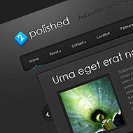 New Theme: Polished