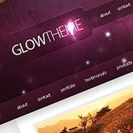 Theme Sneak Peek: Glow