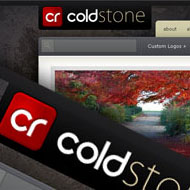 New Theme: ColdStone
