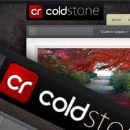 New Theme: ColdStone