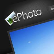 New Theme: ePhoto