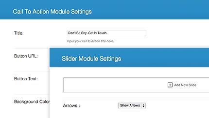 divi modules