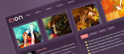 Elegant WordPress Templates