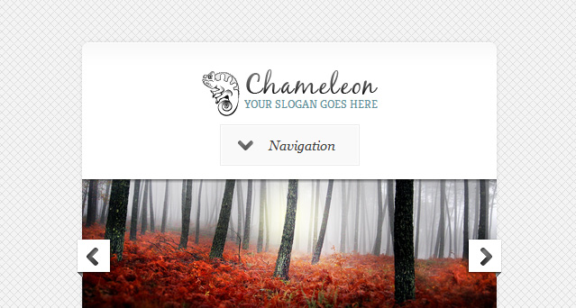 Chameleon WordPress Theme Warez Free Download