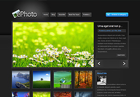 ePhoto theme