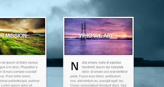 InStyle WordPress Theme