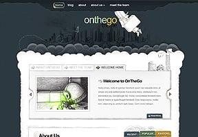 OnTheGo theme