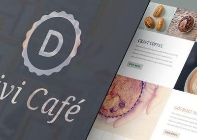 Divi Cafe