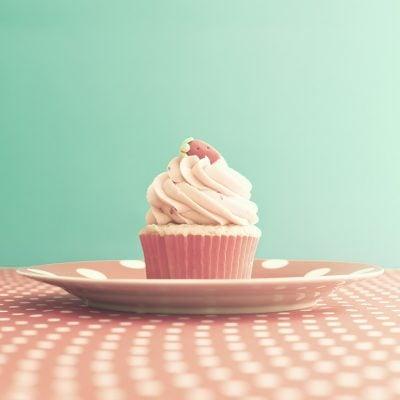 Cupcake & Sauser