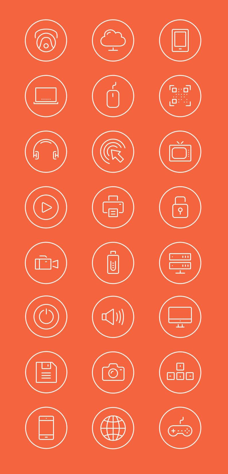 line-icons-full