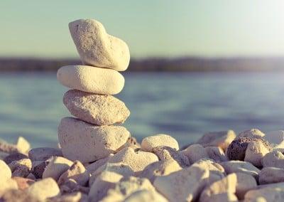 Rocky Balance