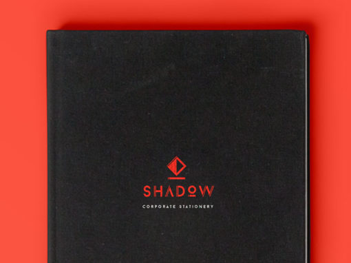Shadow Rebrand