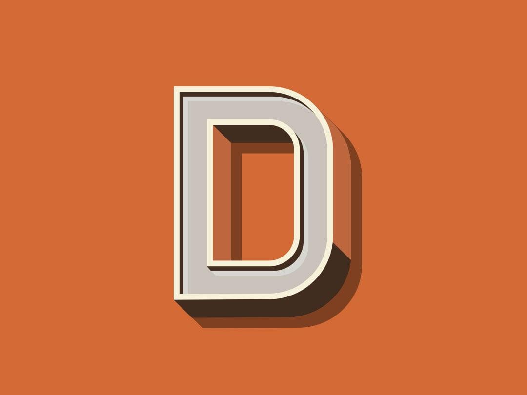 Vintage Typography