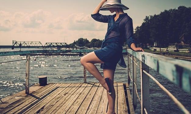 Women's Fashion In 2015
